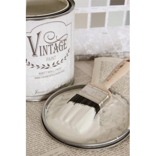 Kalkmaling Warm cream 2.5 l